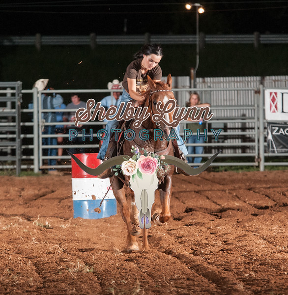 YOUTH RODEO-JCY-WED-97