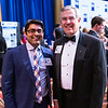 Kumar Garg and Ruch Holt attend the 2018 Regeneron Science Talent Search - A program at Society of Science and the Public 77th Annual Awards Gala on March 13, 2018.<br /> <br /> Photography by Joy Asico