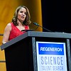 CNN's Suzanne Malveaux speaks at the 2018 Regeneron Science Talent Search - A program at Society of Science and the Public 77th Annual Awards Gala on March 13, 2018.<br /> <br /> Photography by Joy Asico