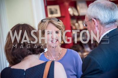 Kathleen Kennedy, Robert F. Kennedy, Memorial Tribute, June 6, 2018, photo by Ben Droz.