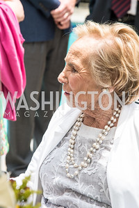 Ethel Kennedy, Robert F. Kennedy, Memorial Tribute, June 6, 2018, photo by Ben Droz.
