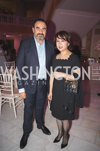 Ramez Rayyes, Nikki Chay