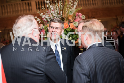 Rep. Erik Paulsen,  Roy Pfautch Dinner, In Honour of The Ambassador of Japan, National Museum of Women in the Arts, June 5, 2018. Photo by Ben Droz.