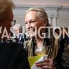 Barbara Sieg. Photo by Tony Powell. Ruth Buchanan's 100th Birthday Party. Chevy Chase Club. February 22, 2018