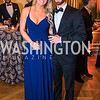 Allie McGowan, Matt Curran , Photo by Alfredo Flores. Sibley Memorial Hospital Foundation's 17th Celebration of Hope & Progress Gala. Andrew W. Mellon Auditorium. March 10, 2018.
