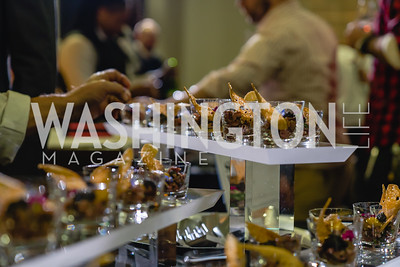 Sina Molavi Occasions Catering. 2018 StarChefs Tasting Gala & Awards Ceremony. December 11, 2018. Elyse Cosgrove Photography.ARW
