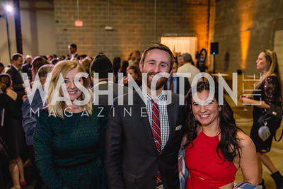 Mallory Ambrose Logan Hollers Casey Gold. 2018 StarChefs Tasting Gala & Awards Ceremony. December 11, 2018. Elyse Cosgrove Photography.ARW