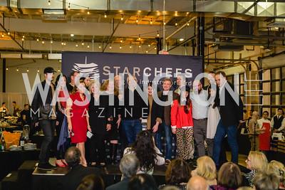 Awards2. 2018 StarChefs Tasting Gala & Awards Ceremony. December 11, 2018. Elyse Cosgrove Photography.ARW