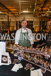 Sina Molavi Occasions Catering2. 2018 StarChefs Tasting Gala & Awards Ceremony. December 11, 2018. Elyse Cosgrove Photography.ARW