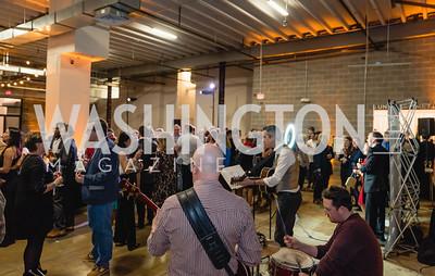 Candid2. 2018 StarChefs Tasting Gala & Awards Ceremony. December 11, 2018. Elyse Cosgrove Photography-2.ARW