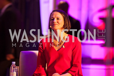 Heather Templeton, Photo by Jay Snap | LaDexon Photographie, Templeton Prize Ceremony, Washington National Cathedral, November  13, 2018