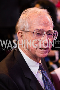 Holmes Rolston III, Photo by Jay Snap | LaDexon Photographie, Templeton Prize Ceremony, Washington National Cathedral, November  13, 2018