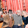 Paul Sherrill, Chris Ressa, Wendy Clark, Transformer's 2nd Annual Heartbreaker's Ball, Comet Ping Pong, February 17, 2018, photo by Ben Droz.