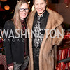 Sarah Anderson, Lisa Marie Thalhammer, Transformer's 2nd Annual Heartbreaker's Ball, Comet Ping Pong, February 17, 2018, photo by Ben Droz.