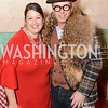 Victoria Reis, Paul Sherrill, Transformer's 2nd Annual Heartbreaker's Ball, Comet Ping Pong, February 17, 2018, photo by Ben Droz.
