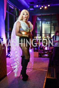 W Hotel Presents, Kate Warren Photography, Banshees & Queens, March 8, 2018, Photo by Ben Droz.