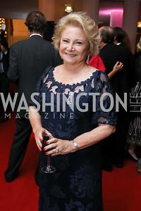 """Mary Mochary. Photo by Tony Powell. WNO """"La Traviata"""" Opening Night. Kennedy Center. October 6, 2018"""