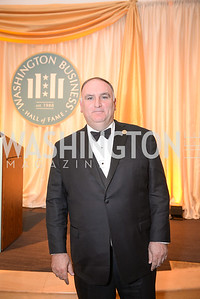 Jose Andres,  The Washington Business Hall of Fame, at the National Building Museum, November 28, 2018.  Photo by Ben Droz.