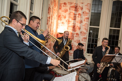 Washington Life, Fall 2018 Issue Party, Residence of the French Ambassador.  September 26, 2018. Photo by Ben Droz