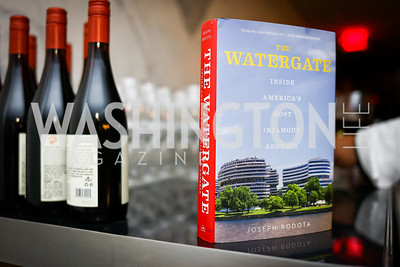 """""""Watergate"""" Book Party 
