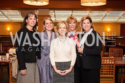 Andrea Adamson, Jodi Paci, Meredith LaPier, Barbara McDuffie, Sherrie Beckstead