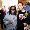 Abla Alodjinou, Kirsten Collins. Photo by Tony Powell. Young Artists Opera Program. Russian Embassy. March 23, 2018