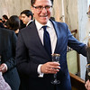 Malta Amb. Pierre Clive Agius. Photo by Tony Powell. Young Artists Opera Program. Russian Embassy. March 23, 2018