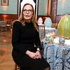 Susan Lehrman. Photo by Tony Powell. Young Artists Opera Program. Russian Embassy. March 23, 2018