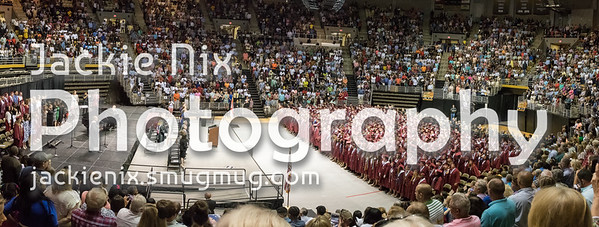 2018 PHS Graduation