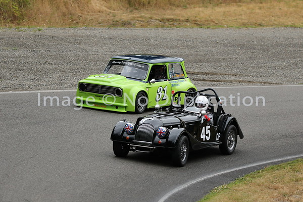 2018 Pacific Northwest Historic's (Group 2)