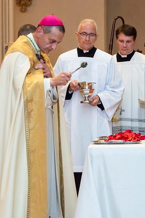 2018 Papal Awards