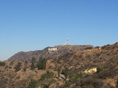 Mount Hollywood