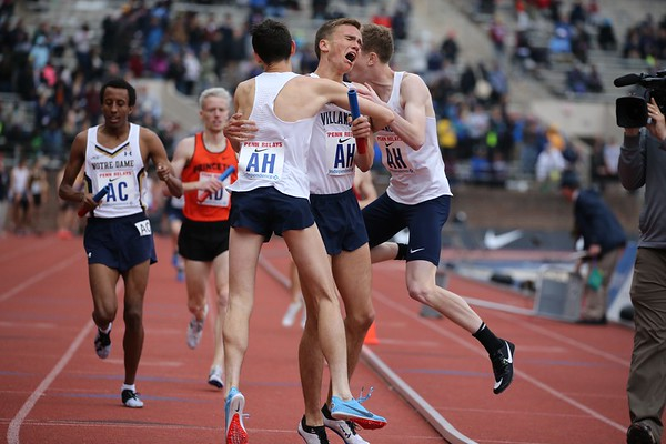 2018 Penn Relays - Friday