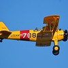 The Stearman in my book is the Trailblazer and Hell Raiser of Aviation!