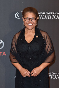 WASHINGTON, DC - SEPTEMBER 15:  Congressional Black Caucus' Annual Legislative Conference's Phoenix Awards dinner at the Washington Convention Center on Saturday,  September 15, 2018, in Washington DC, USA. (Photo by Aaron J. / RedCarpetImages.net)