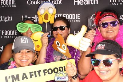 2018 Fit Foodie Race Weekend