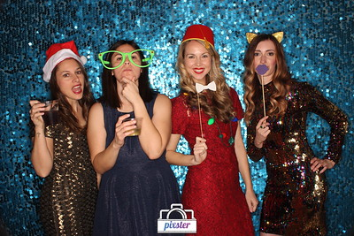 ACEABLE Holiday Party 2018