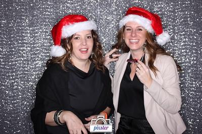 Andrews Kurth Holiday Party