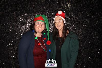 Austin Retina Associates Holiday Party 2018