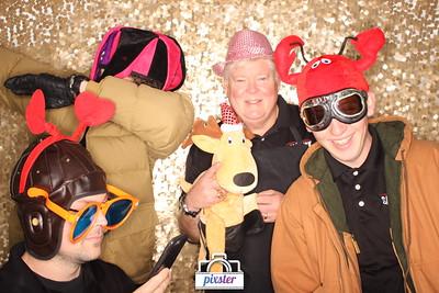 Bonner Carrington Christmas Party 2016