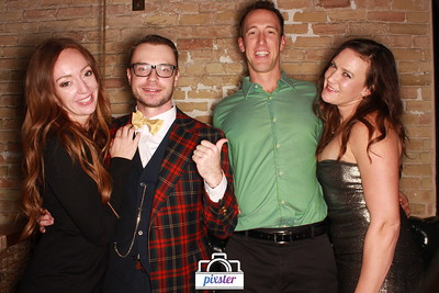 CPA Global ATX Holiday Party 2018