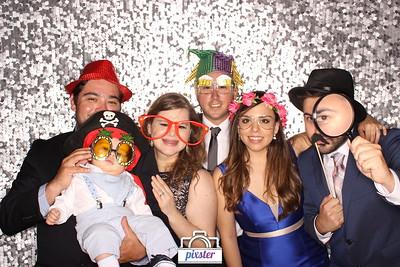 Caballero Wedding