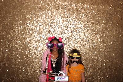 "Divya Patel""s Sweet 16"