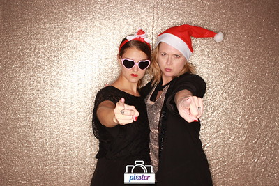 groupby 2018 Holiday Party