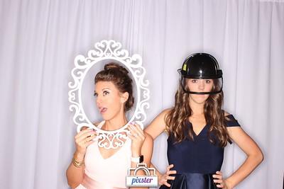 Megan & Cristina