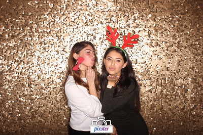 Native Commerce Holiday Party 2016