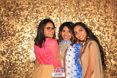 Sagar & Shivani