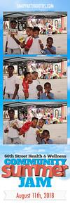 ACHIEVEability Community Summer Jam Philadelphia 2018