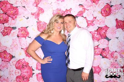 Kopp & Chichearo Wedding at Meredith Manor 2018