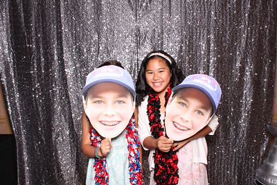 Evan's Bar Mitzvah @ Chadwick's of Audubon 2018